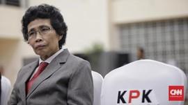 Kumpulkan Bukti, Dewas KPK Proses Kasus Etik Lili Pintauli