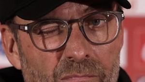 Klopp: Liverpool Tak Akan Pertahankan Gelar Liga Inggris