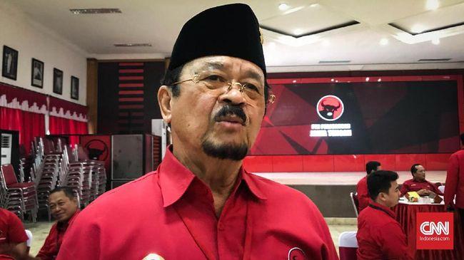 Mantan pesaing Gibran Rakabuming Raka dalam pencalonan di Pilkada Solo, Achmad Purnomo, ditunjuk PDIP sebagai tim penasihat putra Jokowi itu.