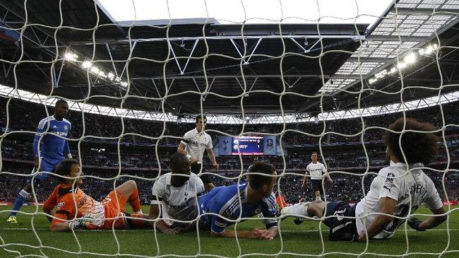 Chelsea punya catatan apik jelang bertemu Tottenham Hotspur di babak keempat Piala Liga Inggris. The Blues memenangkan empat pertandingan mereka atas Spurs.