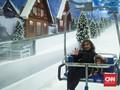 5 Wahana Wajib Coba di Trans Snow World Bintaro