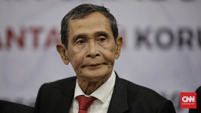 Ketua Majelis Etik KPK memutuskan menunda sidang putusan perkara selisih OTT di Universitas Negeri Jakarta akibat anggota positif Covid-19.