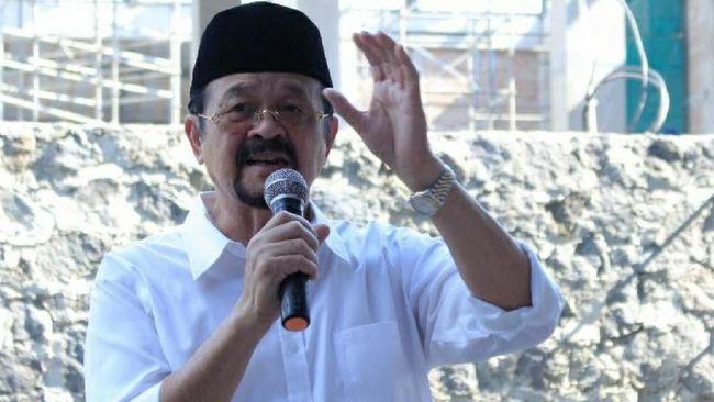 Analis politik Paramadina, Ahmad Khoirul Umam, menilai pertemuan Jokowi dan Achmad Purnomo di istana membahas soal Pilkada tak etis.