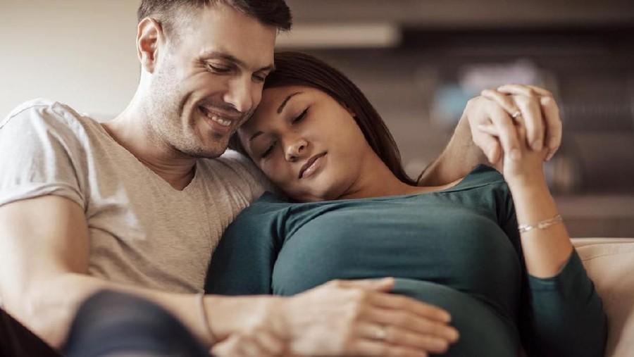 9 Manfaat Hubungan Seks bagi Ibu Hamil, Mudah Orgasme hingga Cegah Komplikasi