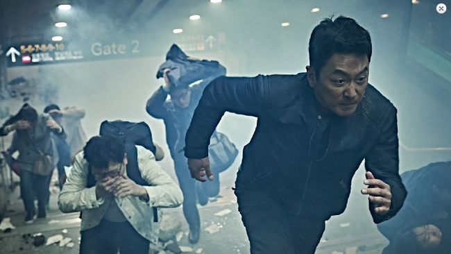 Sejumlah film lokal menguasai box office Korea Selatan pada pekan pertama 2020, salah satunya Ashfall yang bertahan di posisi puncak sejak dua pekan lalu.