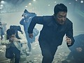 Box Office Korea Pekan Ini, Ashfall