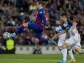 Barcelona Tolak Korbankan Griezmann Demi Neymar