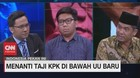 VIDEO: Menanti Taji KPK di Bawah UU Baru