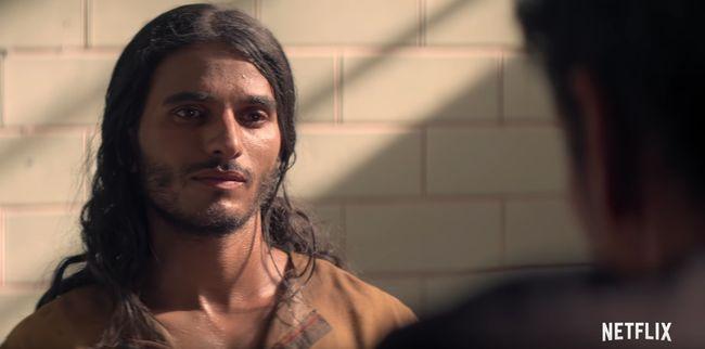 The Messiah; Serial Kontroversial Netflix dan identik dengan Dajjal