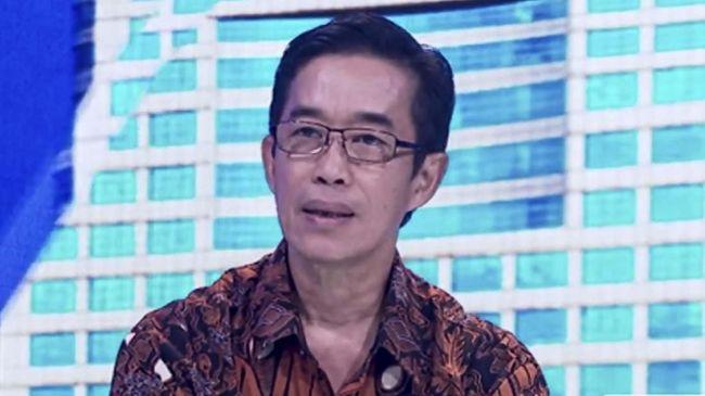 Menteri BUMN Erick Thohir mengatakan mantan Bos Mandiri Zulkifli Zaini ditunjuk menjadi direktur utama PLN yang baru.