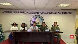 VIDEO: Filipina Selamatkan 2 Nelayan WNI Ditawan Abu Sayyaf