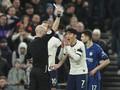Tottenham Tanpa Son Heung Min Hingga Akhir Musim