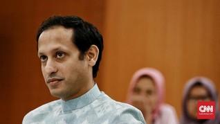 Rapor Merah Nadiem, DPR Sentil Depresi Dampak PJJ Bermasalah