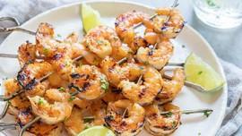 Tips Membuat Seafood Bakar Saat Tahun Baru