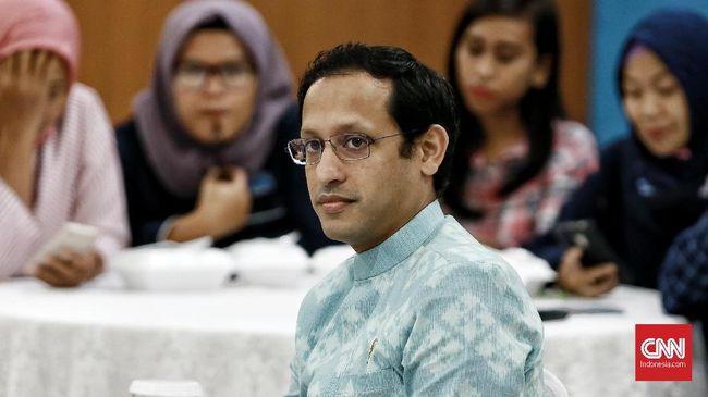 Kementerian Agama mengaku sudah memberikan keleluasaan kepada guru sebelum Mendikbud Nadiem Makarim. Namun, tidak banyak yang tahu karena tidak viral.