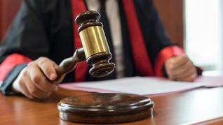 Kasus Suap Masuk Polri, 2 Polisi Divonis 5 Tahun Penjara