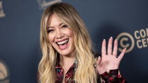 Hilary Duff Rilis Koleksi Busana Ibu dan Anak