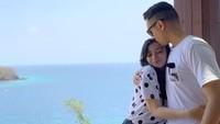 <p>Diketahui, pemilik nama lengkap Asmirandah Zantman ini menikah secara tertutup dengan Vanno pada 17 Oktober 2013. (Foto: Instagram @asmirandah89)</p>