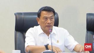 Istana: Petani Tuban Belum Paham Tujuan Bangun Kilang Minyak