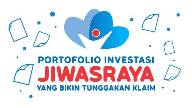 INFOGRAFIS: Investasi Jiwasraya yang Bikin Tunggakan Klaim