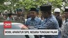 VIDEO: Mobil Aparatur Sipil Negara Tunggak Pajak