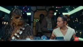 VIDEO: 5 Besar Box Office Hollywood Pekan Ini, Star Wars
