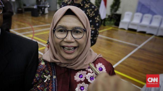 Wakil Ketua KPK Lili Pintauli Siregar menyebut lembaganya memang tak berniat menggeledah kantor PDIP.