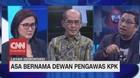 VIDEO: Asa Bernama Dewan Pengawas KPK