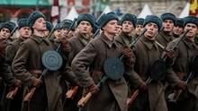 Rusia Tanggapi Ancaman NATO, Sebut Pasukan Siap Tempur