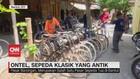 VIDEO: Ontel, Sepeda Klasik yang Antik