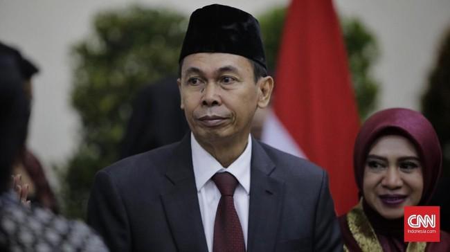 Kronologi Kasus Edhy Prabowo: Awalnya SK, Berakhir di KPK