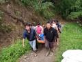 KNKT Investigasi Kecelakaan Bus Sriwijaya di Sumsel