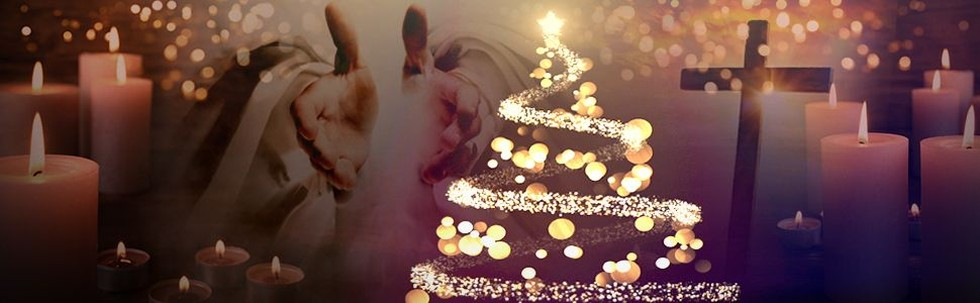 Mencari Damai Natal