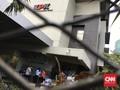 KPK Perpanjang Larangan Jenguk Tahanan karena Virus Corona