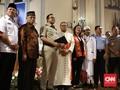 Kardinal Suharyo Sebut Anies ke Katedral Tak Ganggu Ibadat