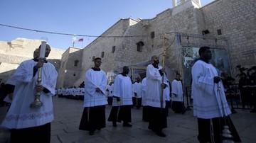 Israel dan Palestina Tutup Kota Betlehem Terkait Virus Corona