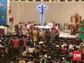 Misa Natal di Mata Bocah Muslim Hideyoshi