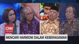 VIDEO: Mencari Harmoni dalam Keberagaman (1/3)