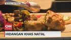 VIDEO: Hidangan Khas Natal