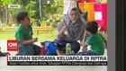 VIDEO: Liburan Bersama Keluarga di RPTRA