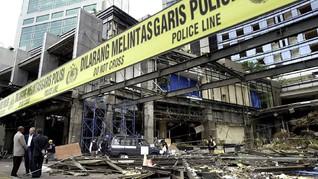 LPSK Terima 564 Permohonan Perlindungan Korban Terorisme