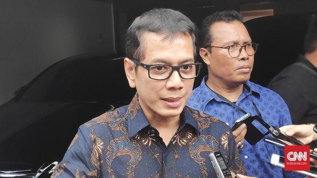 Menparekraf Wishnutama Kusubandio meminta pembebasan PPh Pasal 25 bagi pelaku sektor pariwisata dan ekonomi kreatif (parekraf).