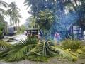 Topan Phanfone Hantam Filipina Tewaskan 16 Orang