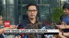 VIDEO: Febri Diansyah Mundur, KPK Resmi Ganti Juru Bicara