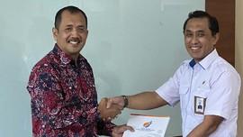 Suryo Eko Ditunjuk Jadi Direktur Transformasi Bisnis Inalum
