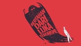 INFOGRAFIS: Bertahan dari Luka Terorisme