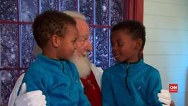 VIDEO: Santa Klaus yang Tak Pernah Merayakan Natal