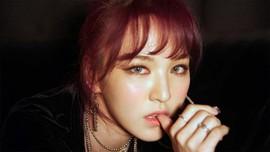 Pulih dari Cedera, Wendy 'Red Velvet' Kembali Beraktivitas