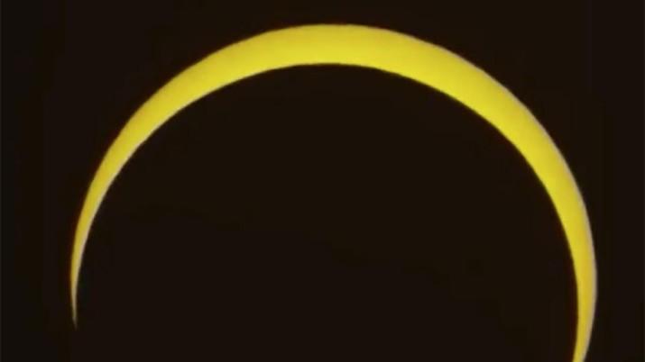 Fenomena Gerhana Bulan Penumbra Akan Terjadi 11 Januari 2020