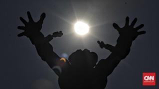 Dampak Fenomena Aphelion, Kala Bumi Sangat Jauh dari Matahari